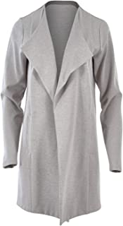 Bird Keepers Womens Jackets The Relaxed Ponte Jacket - Coats