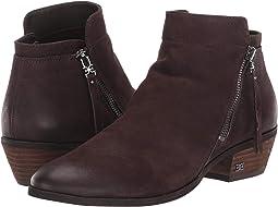 Buffalo Brown Waxy Nubuck Leather