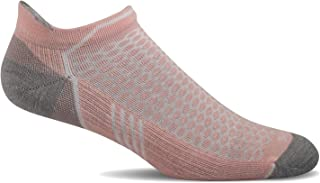 Sockwell Women's Incline Micro Moderate Compression Sock