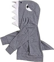 Best grey shark hoodie Reviews