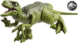 Jurassic World Attack Pack Velociraptor Figure