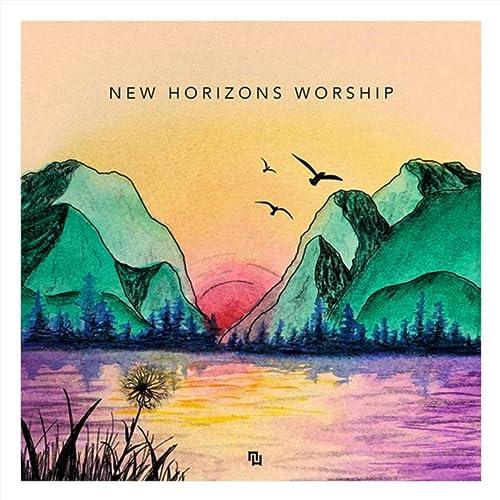 New Horizons Worship - New Horizons Worship EP (2020)