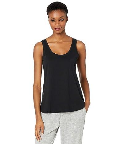 Skin Organic Cotton Ciara Tank (Black) Women