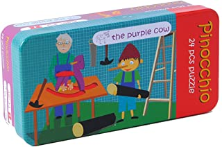 Best pinocchio jigsaw puzzle Reviews