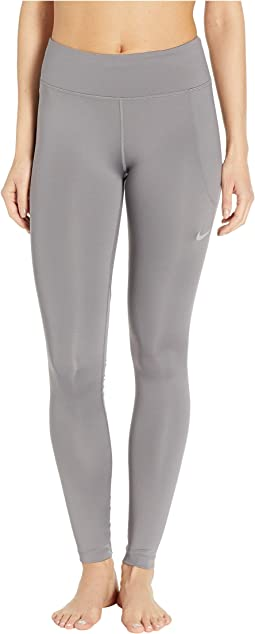 a93e30e74b Nike. Dry Rivalry Knit Basketball Pant. $49.95. 4Rated 4 stars out of 5.  Gunsmoke/Reflective Silver