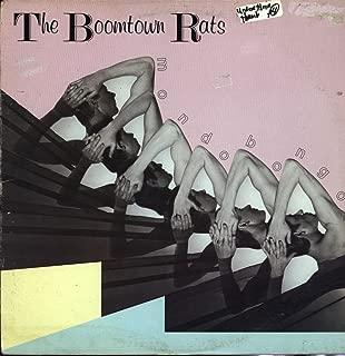 Boomtown Rats, The - Mondo Bongo - Vertigo - VOG-1-3301
