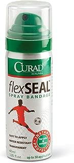 Curad FlexSeal Spray Bandage 1.35 oz
