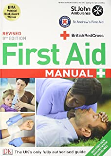 Best saint johns first aid Reviews