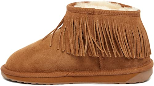 EMU Australia Waterfall Chataigne W11257CHESTNUT, bottes
