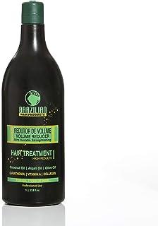 Brazilian Afro Keratin Folmaldehyde Free