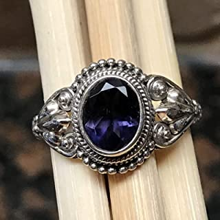 Best iolite engagement ring Reviews