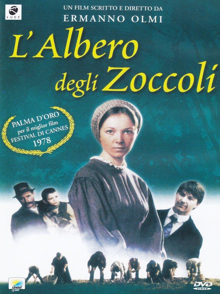L'Albero Degli Zoccoli: Amazon.it: Ornaghi,Moriggi, Ornaghi,Moriggi: Film e TV