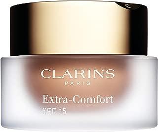 Clarins Extra-Comfort Anti-Aging Foundation SPF 15 - 1.1 oz (Ivory)
