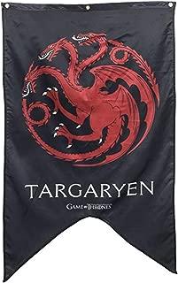 Game of Thrones House Sigil Wall Banner Flag Lannister Targaryen Stark (30