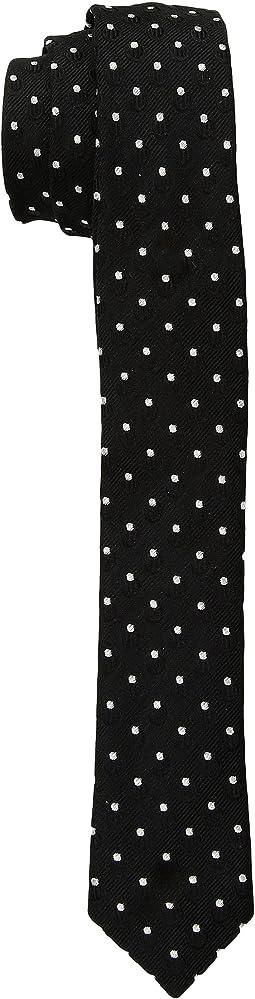Dolce & Gabbana - Classic Foulard Dot Tie