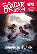 Surprise Island (2) (The Boxcar Children Mysteries)