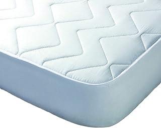 Todocama - Protector de colchón/Cubre colchón Acolchado, Impermeable, Ajustable y antiácaros. (Cama 90 x 190/200 cm)