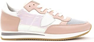 Philippe Model Sneakers Tropez L Diridescent Scarpa Made in Italy Donna TRLDWO