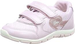 B Shaax A, Sneakers Basses Bébé Fille