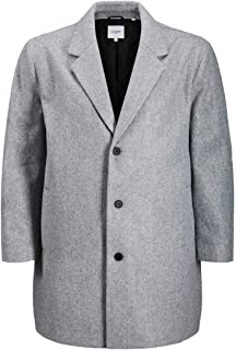 Jack & Jones Men's Jjliam Coat Ps Jacket