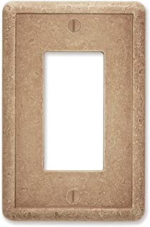 Best stone switch plates outlet covers Reviews