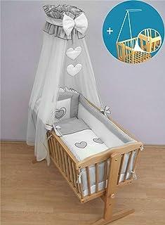 marco, soporte, varilla, poste, cesta, barra Soporte para cubierta de cuna