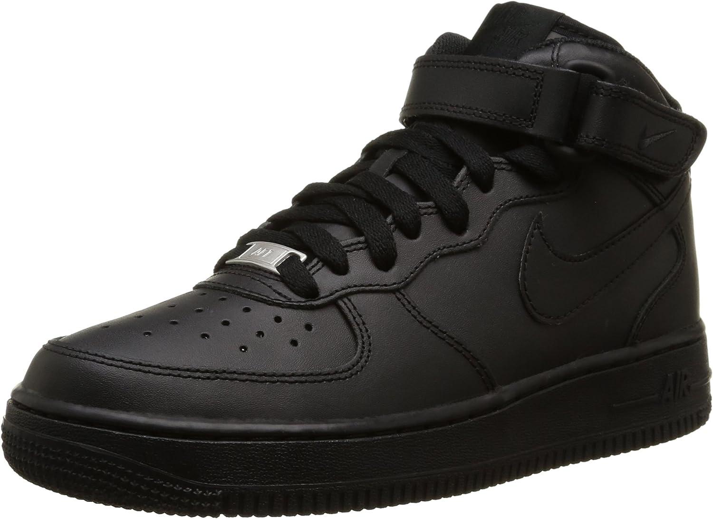 Nike Air Force 1 Mid (GS) Niños