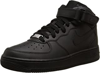 NIKE Air Force 1 Mid (GS), Zapatillas Niños