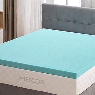 Best solid memory foam mattress topper Reviews