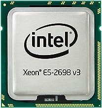 HP 727001-B21 - Intel Xeon E5-2698 v3 2.3GHz 40MB Cache 16-Core Processor