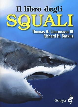Amazon il libro degli squali