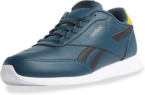 Reebok Royal Cl Jog 2l, Chaussures de Trail Homme