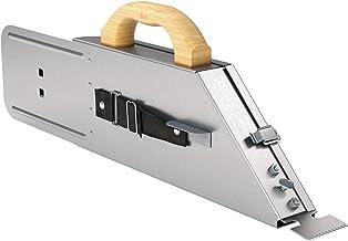con mango ergon/ómico acero inoxidable Canteadora para hormig/ón 15,2 x 7,3 x 8,3 cm cm de radio y de profundidad Bon 62-417