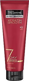 TRESemmé Expert Selection Shampoo, 7 Day Keratin Smooth, 9 oz