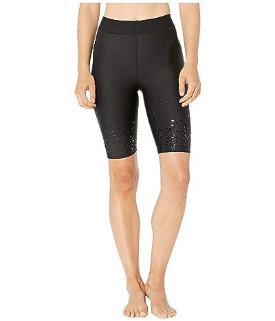 Ultracor Aero Celestial Shorts (Nero Patent/Nero) Women