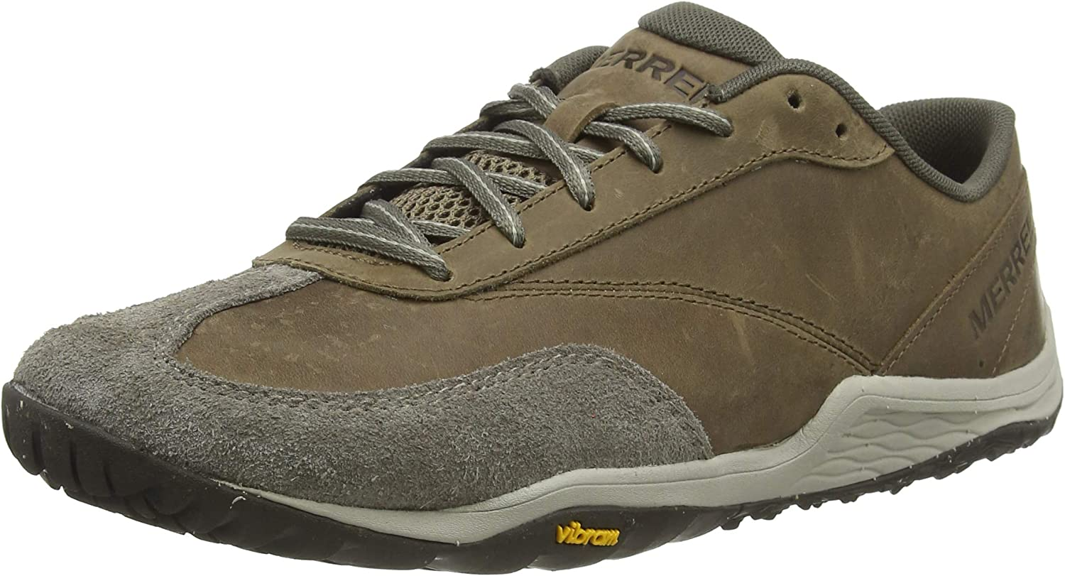 Purchase Merrell Trail Glove All stores are sold 5 Leather