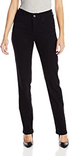 LEE Women's Instantly Slims Classic Relaxed Fit Monroe...
