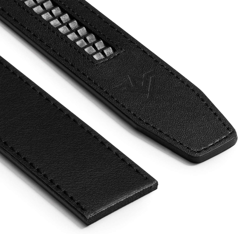 SlideBelts Men's Ratchet Belt - Custom Fit