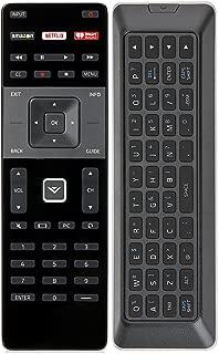 New XRT500 Dual Side Keyboard Remote for P502UIB1 P502UIB1E P552UIB2 P602UIB3 P652UIB2 P702UI-B3 P702UIB3 RS65-BL RS65BL M322I-B1 M422I-B1 P502UI-B1 M602I-B3 P502ui-B1E P602UI-B3 P652UI-B2 M502i-B1