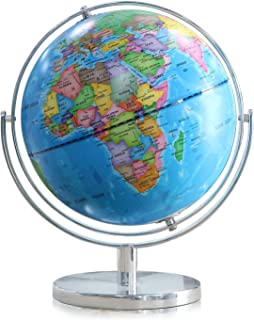 Best geography world globe Reviews
