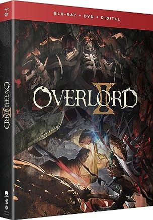 Overlord II Season 2 Blu-ray (Import)