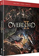 overlord season 2 limited edition