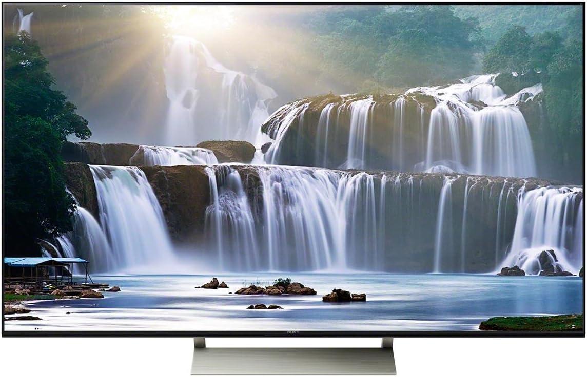 Sony XBR-75X940E 75-inch 4K HDR Ultra HD Smart LED TV (2017 Model)