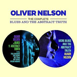 Complete Blues The Abstract Truth 4 Bonus Tracks 24Bit Remaster