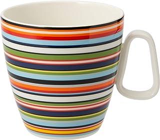 iittala Origo Orange Mug w/Handle