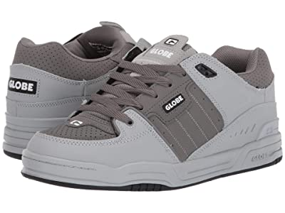 Globe Fusion (Charcoal/High-Rise) Men