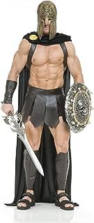 Men's Spartan Warrior Cape