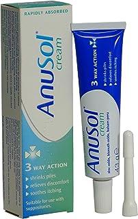 Anusol Cream x 43g