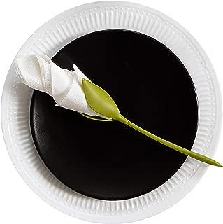 Best napkin flower holder Reviews