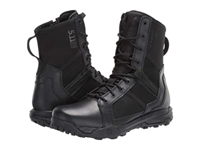 5.11 Tactical A.T.L.A.S 8 Boot SZ (Black) Men